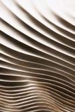 Drewniany falowy tekstury tło Obrazy Stock