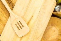 drewniany flipper lub drewna zataczarz obrazy stock