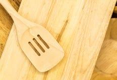 drewniany flipper lub drewna zataczarz fotografia royalty free