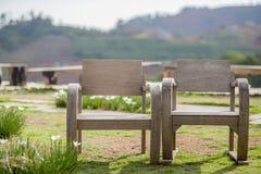 Drewniany karło Fotografia Stock