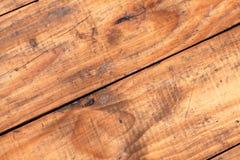 Drewniany koloru wzór. zdjęcie stock