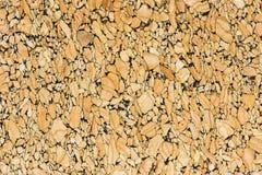 Drewniany korek textured tło tapeta zdjęcie royalty free
