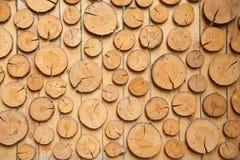Drewniany kraju tło Zdjęcia Stock
