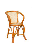 Drewniany Krzesło Obraz Stock