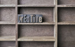Drewniany Listowy Kreatywnie obrazy stock