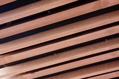 Drewniany materiał obraz stock