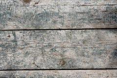 Drewniany materia stary Obrazy Royalty Free