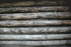 drewniany mur zdjęcia royalty free