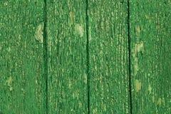 drewniany płotowy błękit niebo Zdjęcie Stock