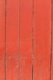 drewniany płotu Zdjęcie Royalty Free