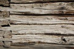 drewniany płotu drewna palisadowy tło Zaszaluje teksturę Obrazy Stock