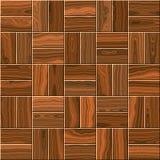Drewniany parkietowy, laminat podłoga Fotografia Royalty Free