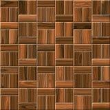 Drewniany parkietowy, laminat podłoga Zdjęcie Royalty Free
