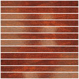 Drewniany parkietowy patetrn Zdjęcie Royalty Free