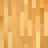 Drewniany parkietowy posadzkowy tło Zdjęcie Stock