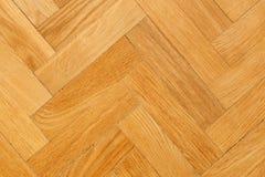 Drewniany parkietowy tekstury tło Obraz Stock