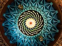 Drewniany Podsufitowy Vortex zdjęcie royalty free