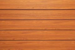 Drewniany pokład tekstury tło Obraz Royalty Free