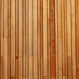 Drewniany powlekanie Obraz Royalty Free