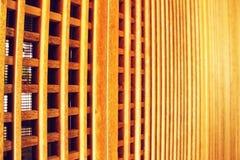 Drewniany rozdział zdjęcia stock