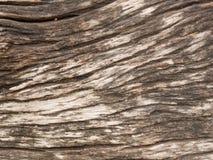 Drewniany stół z nogami robić stal, jest wielki Fotografia Royalty Free