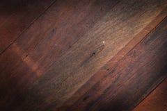 Drewniany stajni deski tło Obraz Stock