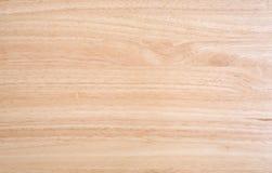 Drewniany stołowy wierzchołek Zdjęcia Stock