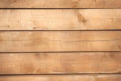 Drewniany szalunku tło Obrazy Stock