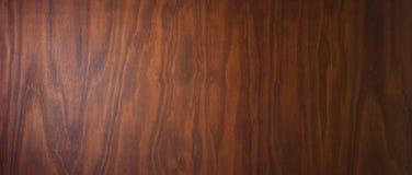 Drewniany sztandaru tło Obraz Stock