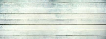 Drewniany sztandaru tło Obrazy Stock