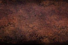 drewniany tła Nieociosany i retro styl sztandar obraz royalty free