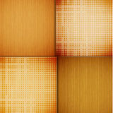 Drewniany tło ilustracja wektor