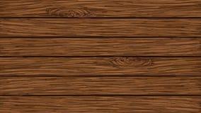Drewniany tło royalty ilustracja
