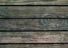 Drewniany tło dla sztandaru Szalunek tekstury zbliżenie Fotografia Stock