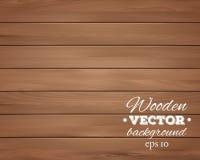 Drewniany tło Drewniana tekstura Obraz Stock