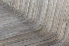 Drewniany tło drewniany tło - drewniany ławki zbliżenie - Zdjęcia Stock