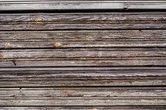 Drewniany tło struktura weathersa drewna Abstrakcjonistyczna wieśniak powierzchnia Zdjęcie Stock
