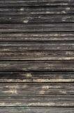 Drewniany tło struktura weathersa drewna Abstrakcjonistyczna wieśniak powierzchnia Obraz Royalty Free