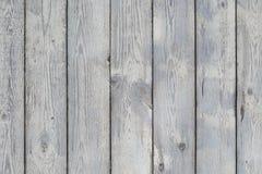 Drewniany tło w bielu i szarość obrazy stock