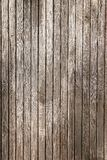 Drewniany tło Drewniany tło z kopii przestrzenią popielatą Fotografia Stock
