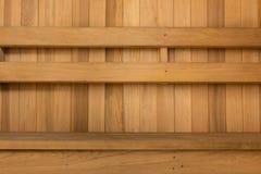 Drewniany tło fotografia stock