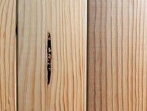 Drewniany tło Zdjęcia Stock