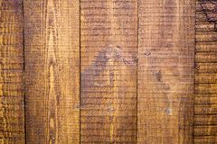 Drewniany tło; stara deska Zdjęcia Stock
