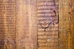 Drewniany tło; stara deska Zdjęcie Stock