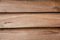 Drewniany tło, tekstury Obraz Royalty Free