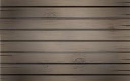 Drewniany tło z drewnianymi tekstur deskami, tło szablon dla twój projekta, sztandar, plakat lub kartka z pozdrowieniami, Obraz Royalty Free