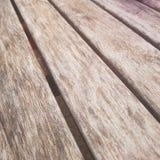 Drewniany tekstura stół Stary zdjęcia royalty free