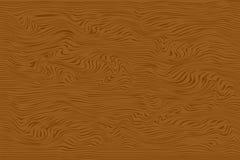 Drewniany tekstury adry tło ilustracja wektor