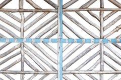 Drewniany tekstury grunge tekstury abstrakta ściany wzoru bielu backgrou Obraz Royalty Free
