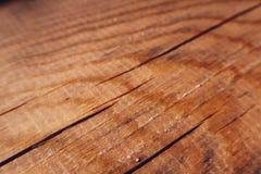 Drewniany tekstury powierzchni tła kolor żółty obraz stock